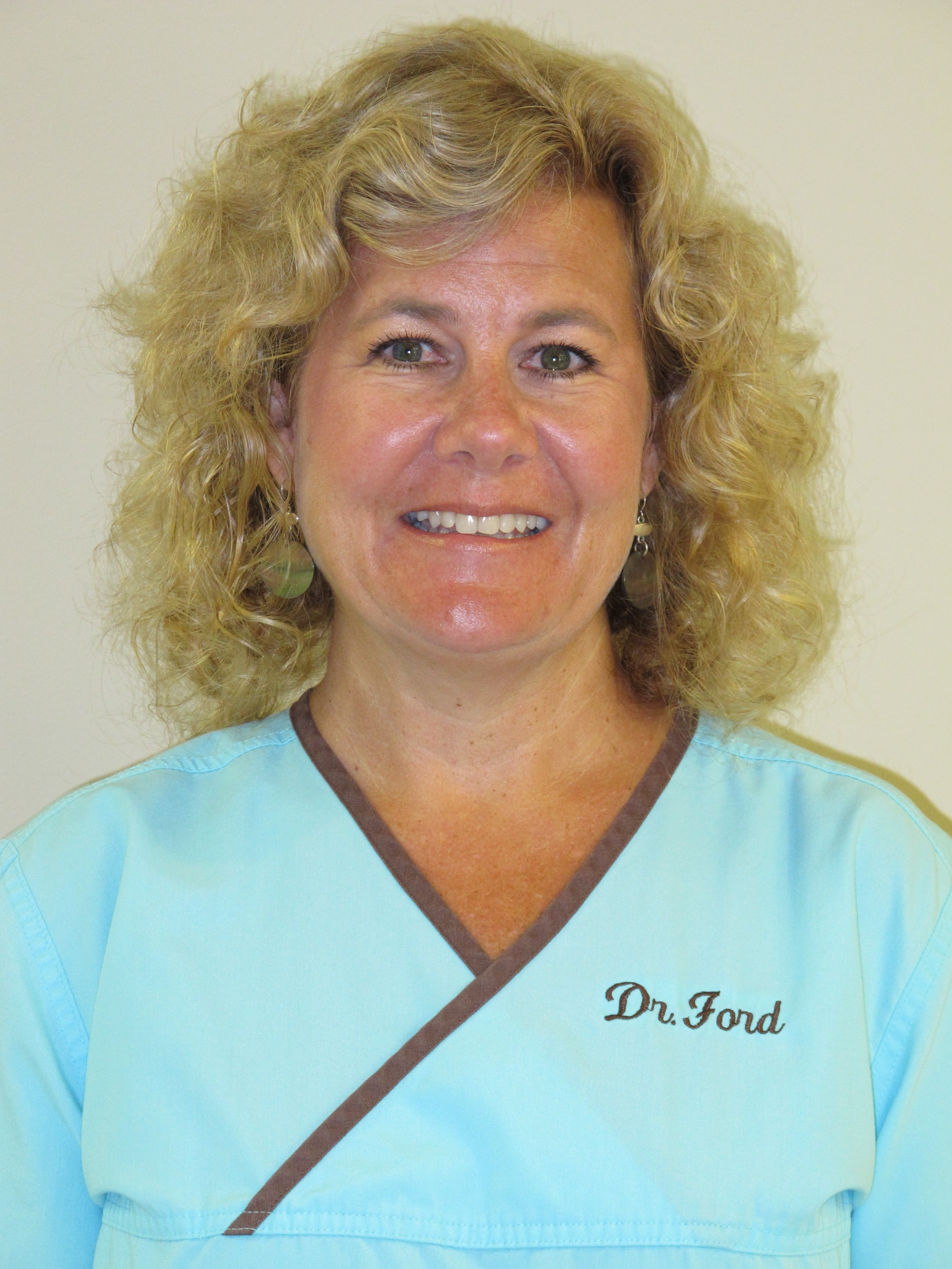 Dr. Kelly Ford offers gum disease treatment using laser gum surgery.